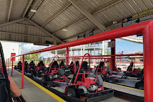 The Track Family Fun Parks, Branson, United States