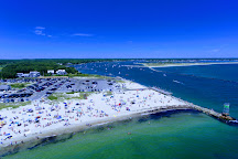 Bass River Beach, South Yarmouth, United States