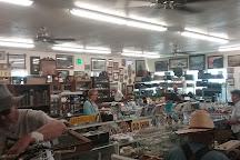 Elite Trading Post, Goldfield, United States
