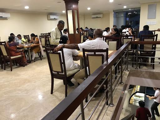 Thalis Restaurant Indian Vegetarian Cusine