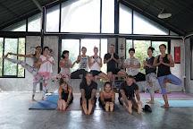 Samadee Yoga, Ao Nang, Thailand