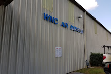 The Western North Carolina  Air Museum, Hendersonville, United States