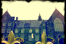 Franciscan Friary, Killarney, Ireland