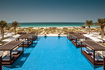Saadiyat Beach Club, Abu Dhabi, United Arab Emirates