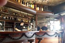 Bar El Corsari, Sant Feliu de Guixols, Spain