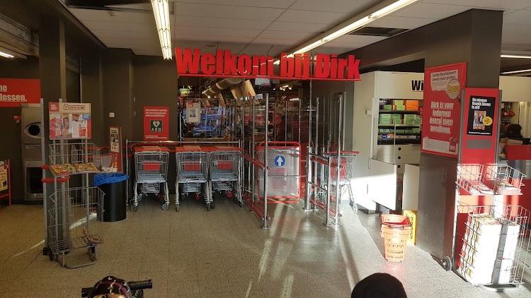 Dirk van den Broek Rotterdam