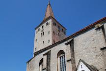 Aiud Citadel, Aiud, Romania