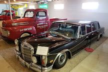 Wheels O' Time Museum, Dunlap, United States