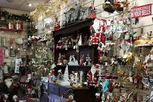 Jingle Bells The Christmas Shop, Shanklin, United Kingdom