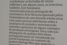 Museu de Arte Nova, Aveiro, Portugal