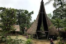 Reserva Natural Omagua, Leticia, Colombia
