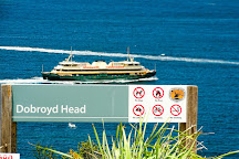 Dobroyd Head, Sydney, Australia