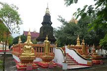 Wat That, Vang Vieng, Laos