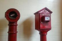 The London Fire Brigade Museum, London, United Kingdom