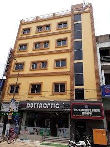 Banerjee Inn