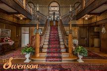 Swenson House Historical Society, Abilene, United States