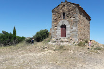 Sant Jeroni, Montserrat, Spain