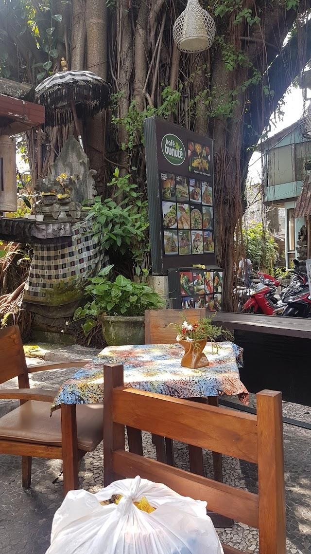 Kafe Bunute