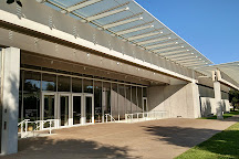 Kimbell Art Museum, Fort Worth, United States