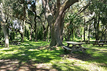 Gamble Plantation Historic State Park, Ellenton, United States