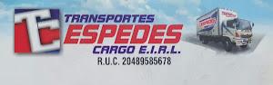 TRANSPORTES CESPEDES CARGO E.I.R.L. 2