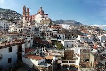 Santa Prisca de Taxco, Taxco, Mexico