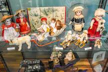Zurcher Spielzeugmuseum, Zurich, Switzerland