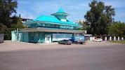 Самурай, Транспортная улица на фото Новокузнецка
