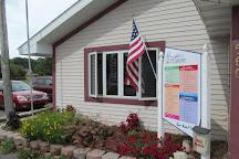 St. Ignace Chamber of Commerce, Saint Ignace, United States