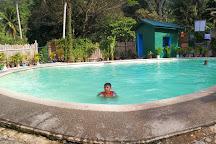 Asin Hot Springs, Baguio, Philippines