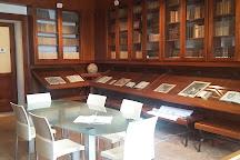 Biblioteca Civica Romolo Spezioli, Fermo, Italy
