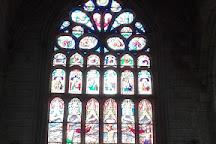 Eglise Notre-Dame de l'Assomption, Quimperle, France