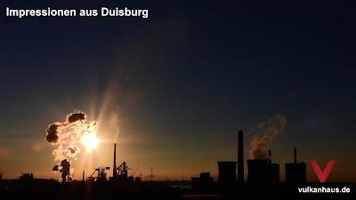 Duisburg eros 'I come