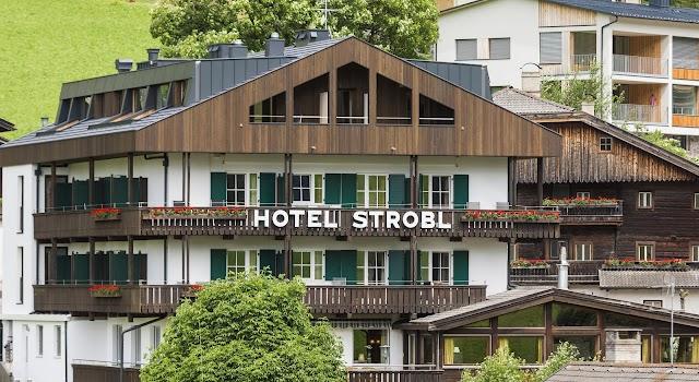 Hotel Strobl