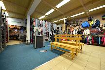 Val Sports, Manigod, France