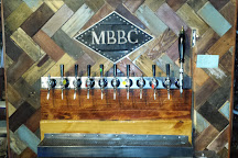Moccasin Bend Brewing Company, Chattanooga, United States
