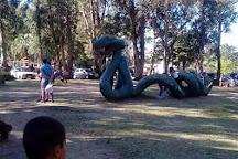 Parque El Jaguel, Punta del Este, Uruguay