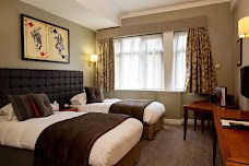 The Mad Hatter Hotel london