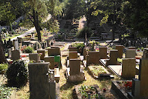 Brevnov Cemetery, Prague, Czech Republic
