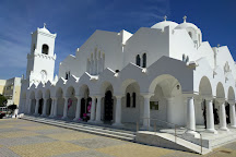 Panagia Mirtidiotissa Church, Alimos, Greece