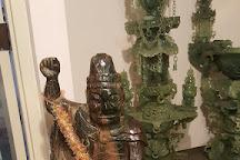 Lucoral Museum, Honolulu, United States