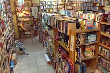 Alma Libre Bookstore, Puerto Morelos, Mexico