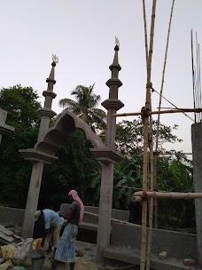 Chitnan Jumma Masjid haora