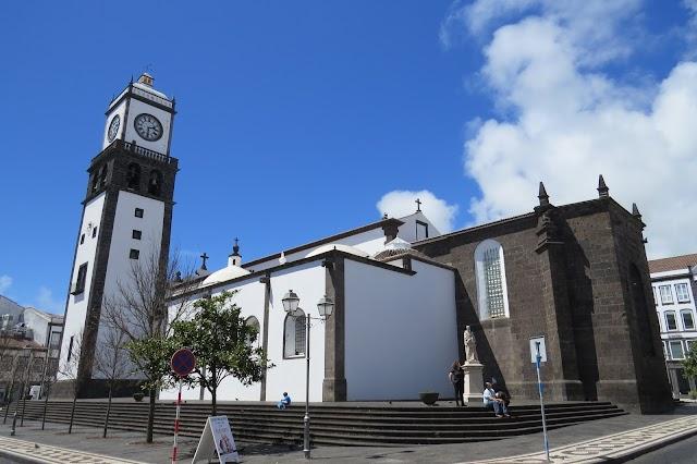 Azores Turismo & Táxi