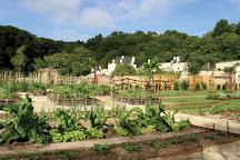 Les Jardins du Puygirault, Saumur, France