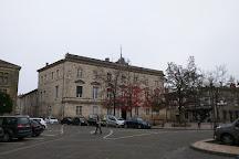 Mairie d'Agen, Agen, France