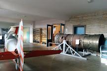 Lithuanian Aviation Museum, Kaunas, Lithuania