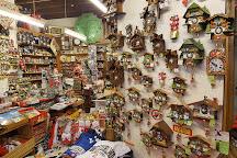 Bazar d'Ouchy, Lausanne, Switzerland