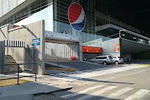Arena Ciudad de Mexico, Mexico City, Mexico
