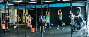IronHide CrossFit